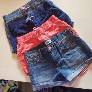 Girl's Size 12 Shorts Old Navy